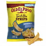 Old el paso strips std crinchy original 185g