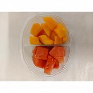 Pastèque Melon