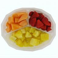 Fraise Ananas Melon