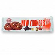 Newyorkers cookies choco noisettes 150g