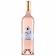 Corse Rose Milelli Prestige 12% Vol. 75cl