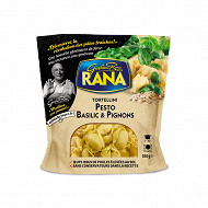 Rana tortellini pesto basilic pignons 250g
