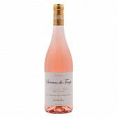 Costières de Nîmes Rosé Saveurs du Temps 12.5% Vol. 75cl