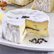 Petit camembert aux truffes 150g