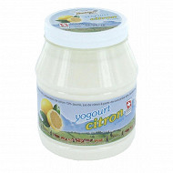 Boille 500g moleson brassé citron 3.30%mg/pt