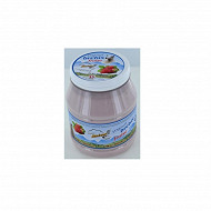 Boille 500g moleson brebis fraise 5.8%mg/pt