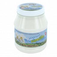 Boille 500g moleson vache vanille 3.5%mg/pt