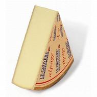 Gruyère d'alpage aop suisse - lait cru de vache