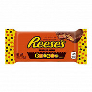 Reese's cups and pieces x2 42g