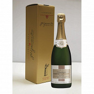Champagne Gervais Gobillard Brut 75cl 12.5% Vol.