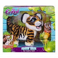 Fur real frf Tyler rugissant, mon tigre joueur