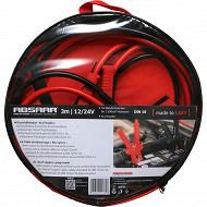 Absaar cables de démarrage 16mm
