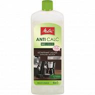 Melitta détartrant bio 250ml multi usages liquide