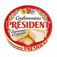 Président Coulommiers 21%mg - 350g