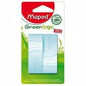 "Maped gommes ""green logic"" X2 116610"