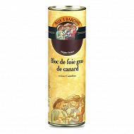 Aux 3 barons bloc de foie gras de canard origine france boite 835 g