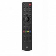One For All Télécommande universelle contour tv 100% compatible learning URC1210
