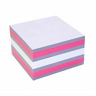 Cube vif 450 FEUIL 75X75 - GIRLY 5654-63