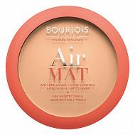 Bourjois poudre air mat 002 beige clair 10gr