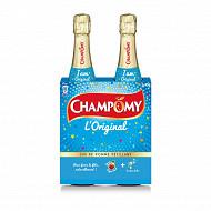 Champomy l'original bouteille 2x75cl