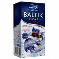 Baltik bonbon de chocolat goût vodka 180g