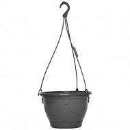 Riviera suspension diamètre  27cm gris paillet