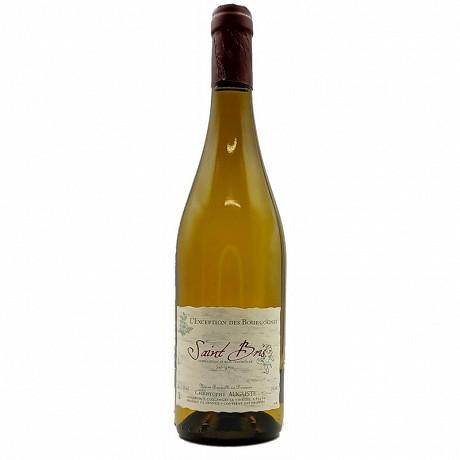 Saint Bris Sauvignon Blanc Christophe Auguste 12.5% Vol.75cl