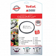 SEB JOINT 220MM 4.5L/6L CLIPSO MINUT DUO/EASY/PERFECT