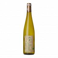 Pinot gris bio Cave du Roi Dagobert 12.5% Vol. 75cl