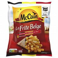 Mccain frite belge 1.040kg