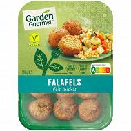 Herta Le bon végétal falafels 190g