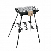 Tefal barbecue pieds easygrill power taupe BG90D814