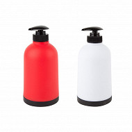 Distributeur de savon 07.5 x19cm