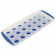 Bac à glaçons 29x11.5cm en plastique