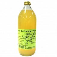 Pur jus de pomme / poire bouteille 1 litre