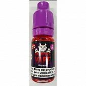 Vampire vape Pinkman 3 mg tpd