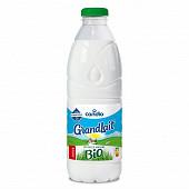 Candia Grandlait lait frais bio entier 1l