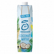 Innocent eau de coco 1l