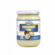 Grace huile de coco 500ml
