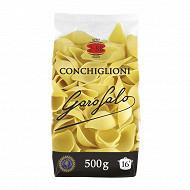 Garofalo pâtes conchiglioni 500g
