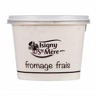 Fromage frais fraise pot 500g