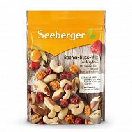 Seeberger mix baies et noix 150g