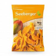 Seeberger mangues séchées 100g