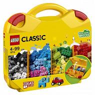10713 Lego Classic la valisette de construction