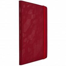 """Case logic Etui universel pour tablette 9-10"""" rouge box car surefit CBUE1210"""