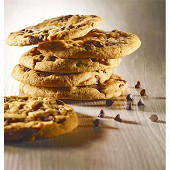 Cookies pepites choco x4