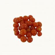 Tomate cerise barquette 250g
