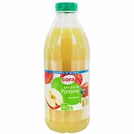 Cora pur jus de pomme 1 l