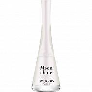 Bourjois vernis à ongles 1 seconde 021 moon shine 9ml