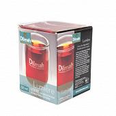 Dilmah verre de dégustation double paroi 220ml